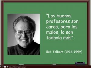 Bob-Talbert-Lawebdelestudiante-1a